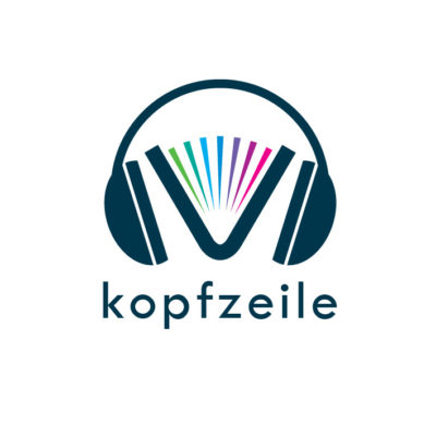 [Podcast] Kopfzeile #8 - Bücher, Bücher und noch mehr Bücher