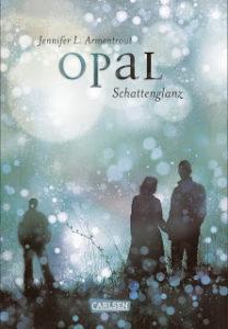 [Rezension] Opal Jennifer L. Armentrout