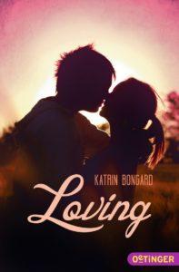 [Rezension] Loving von Katrin Bongard