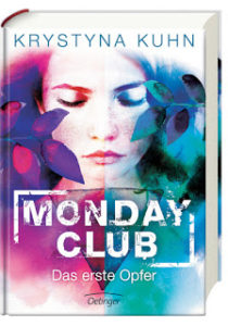 [Rezension] Monday Club von Krystyna Kuhn