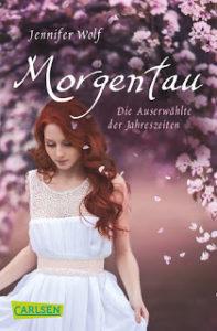 [Rezension] Morgentau – Jennifer Wolf
