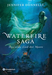 [Rezension] Waterfire Saga von Jennifer Donnelly