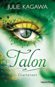 [Rezension] Talon – Drachenzeit – Julie Kagawa