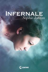 [Rezension] Infernale – Sophie Jordan
