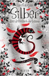 [Kurzrezension] Silber – Das dritte Buch der Träume – Kerstin Gier