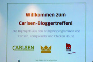 [#LBM2016] Carlsen-Bloggertreffen #carlsenlive