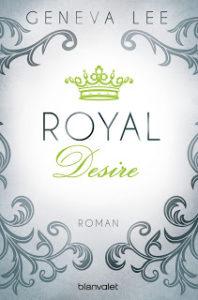 [Rezension] Royal Desire – Geneva Lee