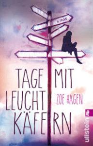 [Rezension] Tage mit Leuchtkäfern – Zoe Hagen