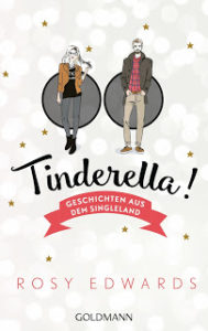 [Rezension] Tinderella – Rosy Edwards