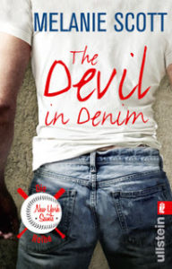 [Rezension] The Devil in Denim – Melanie Scott