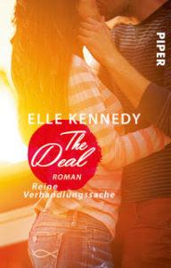 [Rezension] The Deal – Reine Verhandlungssache – Elle Kennedy