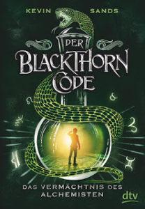 [Rezension] Der Blackthorn Code – Kevin Sands