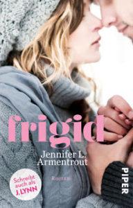 [Rezension] Frigid – Jennifer L. Armentrout