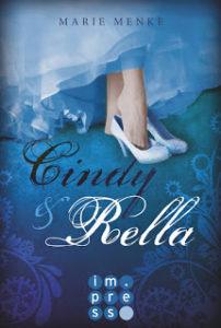 [Rezension] Cindy & Rella – Marie Menke