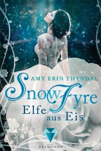 [Rezension] SnowFyre – Elfe aus Eis