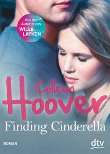 [Rezension] Finding Cinderella – Colleen Hoover
