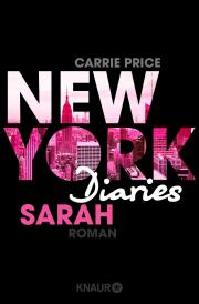 [Rezension] New York Diaries – Sarah – Carrie Price