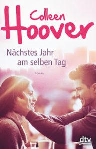 [Rezension] Nächstes Jahr am selben Tag – Colleen Hoover
