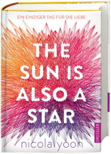 [Rezension] The Sun is also a Star – Nicola Yoon