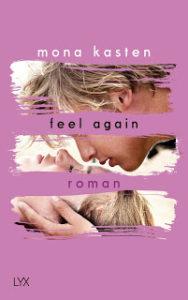 [Rezension] Feel Again – Mona Kasten