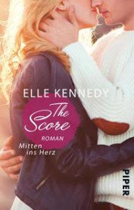[Rezension] The Score – Mitten ins Herz – Elle Kennedy