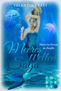 [Rezension] MeeresWeltenSaga – Mitten im Herz des Pazifik – Valentina Fast