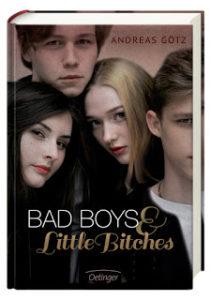 [Rezension] Bad Boys & Little Bitches – Andreas Götz