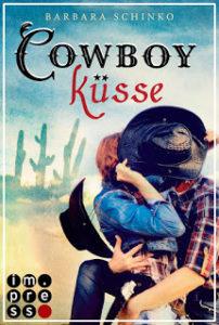 [Rezension] Cowboyküsse – Barbara Schinko