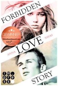[Rezension] Forbidden Love Story – Anna Savas