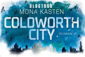 [Auslosung] Gewinnspiel zur Blogtour Coldworth City