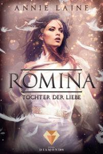 [Rezension] Romina – Tochter der Liebe – Annie Laine
