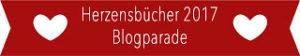 [Herzensbücher-2017-Blogparade] Arena Verlag + Verlosung