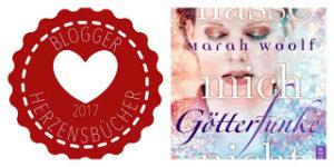 [Herzensbücher-2017-Blogparade] Mein Herzensbuch aus der Verlagsgruppe Oetinger