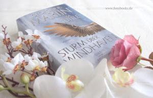 [Rezension] Sturm über Windhaven – George R.R.Martin/ Lisa Tuttle