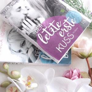 [Rezension] Der letzte erste Kuss – Bianca Iosivoni