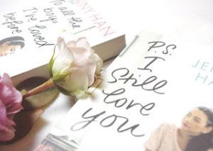 [Rezension] P.S. I still love you – Jenny Han