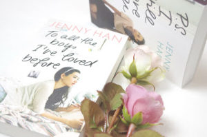 [Rezension] To all the boys I've loved before – Jenny Han