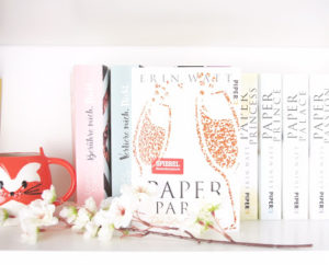 [Rezension] Paper Party – Erin Watt
