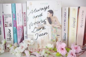 [Rezension] Always and forever, Lara Jean – Jenny Han