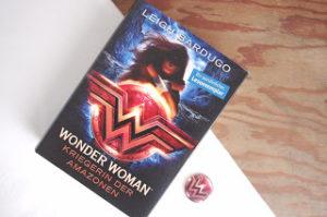 [Rezension] Wonder Woman – Leigh Bardugo