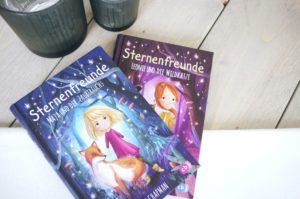 [Rezension] Sternenfreunde – Maja und der Zauberfuchs