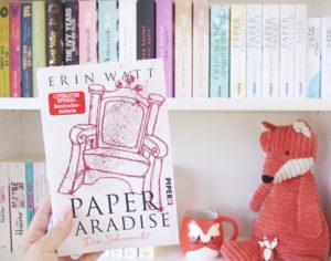 [Rezension] Paper Paradise – Erin Watt