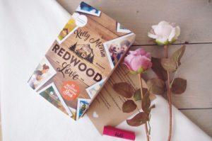 [Rezension] Redwood Love – Es beginnt mit einem Blick – Kelly Moran