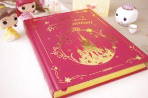 [Disney-Buchtipp] Das große goldene Buch der Prinzessinnen