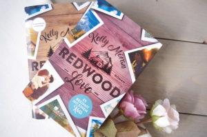 [Rezension] Redwood Love – Es beginnt mit einem Kuss – Kelly Moran