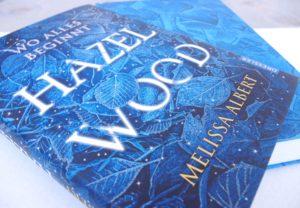 [Rezension] Hazel Wood – Wo alles beginnt – Melissa Albert