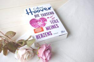 [Rezension] Die tausend Teile meines Herzens – Colleen Hoover