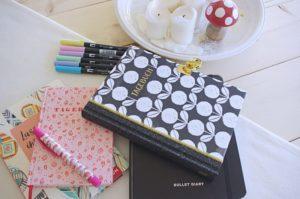 Tagebuch schreiben | Welches Tagebuch ist das richtige für dich? 4 Arten von Tagebüchern im Test