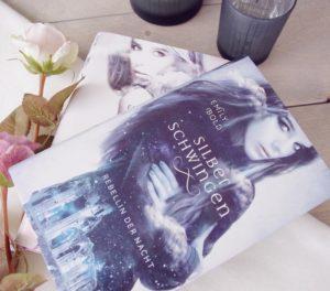 [Rezension] Silberschwingen – Rebellin der Nacht – Emily Bold