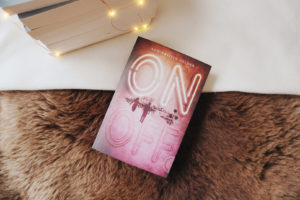 [Rezension] On: Off – Ann-Kristin Gelder